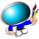 Group board icon