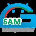 GSam battery monitor icon