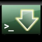 Guake terminal icon