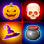 Halloween memorized icon