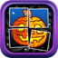 Halloween Sliding Puzzles icon