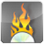 Hamster Free Burning Studio icon