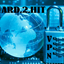 Hard2Hit VPN Services icon