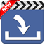HD Video Downloader For Facebook Download Videos icon