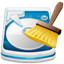 HDCleanUp icon