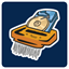 HDShredder icon