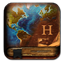 Hero Map - World Exploration icon
