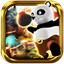 Hero Panda Bomber icon