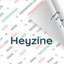 Heyzine icon
