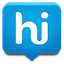 Hike icon
