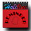 Holiline Reminder icon