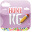 Home Kg icon