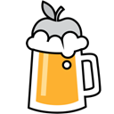 Home beer icon