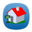 HomeFinder icon