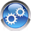 Homescreen Settings icon