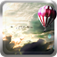 Hot Air Balloon 3d Wallpaper icon