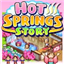 Hot Spring Story icon