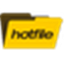Hotfile.com icon