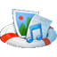 iAidsoft Data Rescue icon