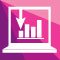IBM Cognos Insight icon