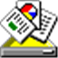 IBM Lotus SmartSuite icon