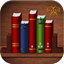 IBookshelf icon