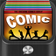 iComics icon
