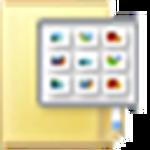 Icon explorer icon