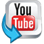 iFunia YouTube Converter icon