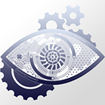 Image Analytics Tool Set Icon