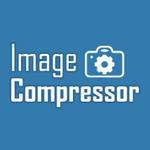 Image compressor icon