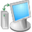 Image for Windows (Image for Linux) icon