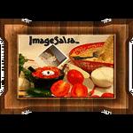 ImageSalsa icon