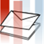 IMAP Upload icon