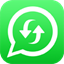 iMyfone WhatsApp Recovery icon