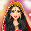 Indian Wedding Game Makeover And Spa icon