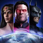 Injustice: Gods Among Us icon