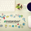 Instamber Instagram growth service icon