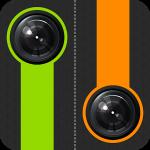Instasplit: Clone and split camera icon