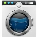 Intego Washing Machine Icon