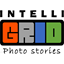 IntelliGrid Photo Stories icon