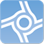 Invantive Data Hub icon