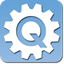 Invantive Query Tool icon