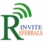 INVITE REFERENCES icon