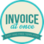 Invoice At Once icon