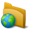 IQBox FTP icon