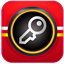 iRocksoft PDFPasswordRemover  icon