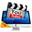 iSkysoft Free Video Downloader icon