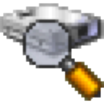 JDiskReport icon