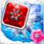 Jewel Smash : Frozen Journey icon